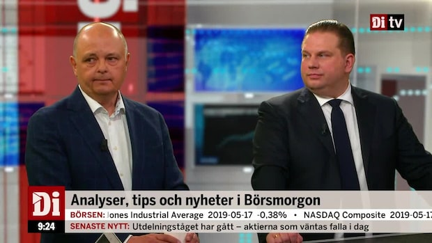 Norberg och Nilsson om veckan