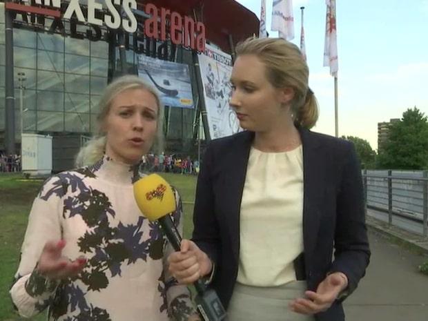 """Tre Kronor får Schweiz i kvartsfinal: """"Jobbigt motstånd att möta"""""""