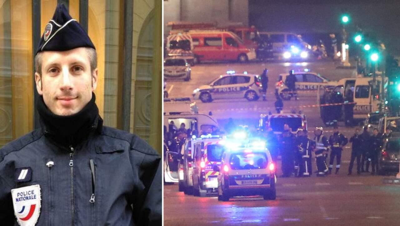 Har griper spansk polis knarkbaron