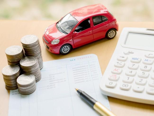 Vad innebär billån med bilen som säkerhet mellan privatpersoner? Du kan nu ta billån för en begagnad bil.