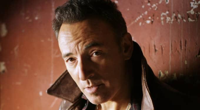 """Den 5 mars kommer Bruce Springsteens nya skiva """"Wrecking ball"""". Expressens musikredaktör Anders Nunstedt har hört skivan."""