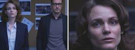 """Tidigare premiär än väntat  för tv-serien """"Sthlm Requiem"""""""