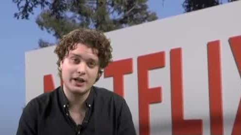 Netflix riskerar att krascha internet