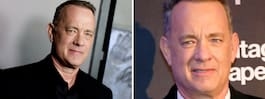 Tom Hanks otroliga  uppvisning under dramat