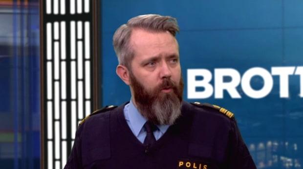 Poliser känner sig otrygga i Rinkeby – kan behöva skjuts