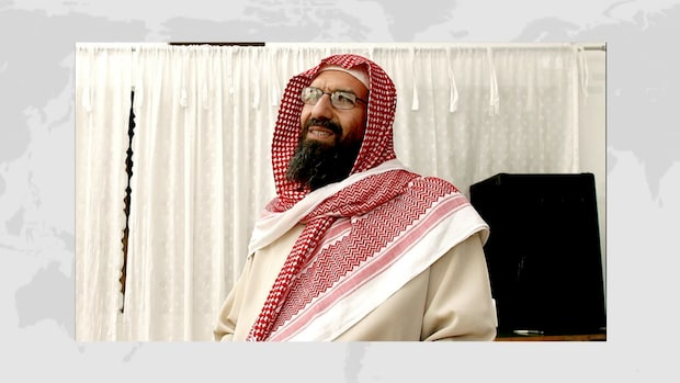 Abo Raad är tagen av Migrationsverket