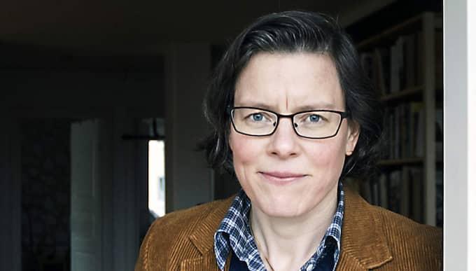 DA CAPO. Lena Andersson följer upp fjolårets succéroman. Foto: Ulla Montan
