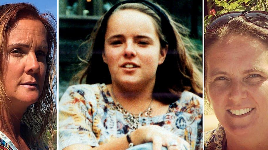 Det närmar sig sommar och sorgen hos Helena Anderssons familj