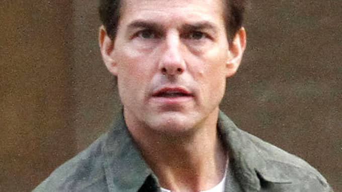 Tom Cruise. Foto: PACIFICCOASTNEWS / STELLA PICTURES PACIFICCOASTNEWS