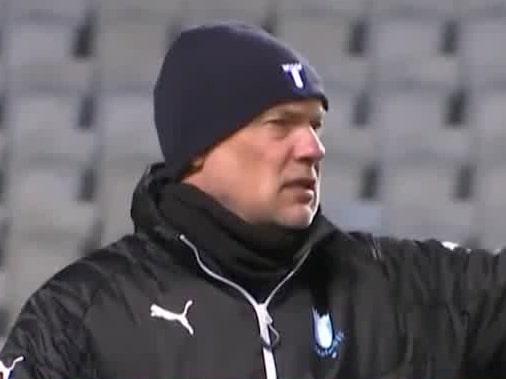 Uwe Rösler lämnar - köps ut av Malmö FF