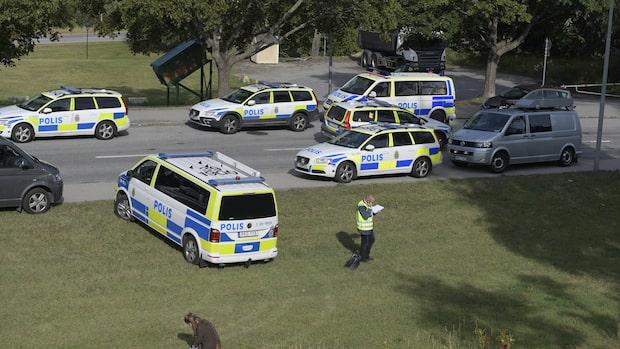 Här sköts de till döds i Stockholmsförorten