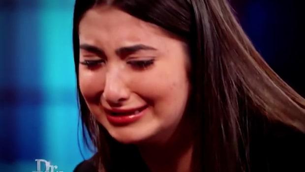 Nicolette, 15, kräver minst 22 000 kronor i månadspeng